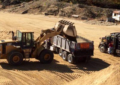 NE Sand and Gravel